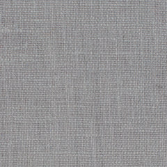 SAMPLE - Irish Grey 4 - 100% Linen 5.5 Oz (Light/Medium Weight | 56 Inch Wide | Pre Washed-Extra Soft) Solid