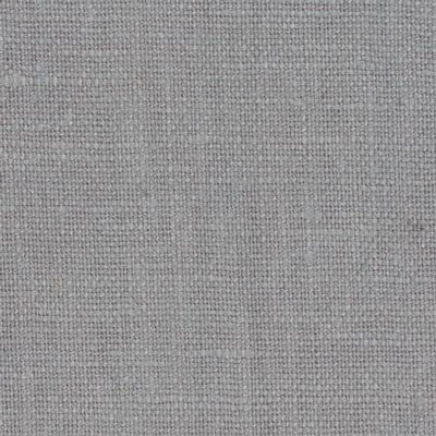 Irish Grey 4 - 100% Linen 5.5 Oz (Light/Medium Weight | 56 Inch Wide | Pre Washed-Extra Soft) Solid