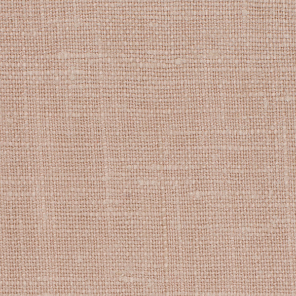 SAMPLE - Irish Light Brown 1 - 100% Linen 5.5 Oz (Light/Medium Weight | 56 Inch Wide | Pre Washed-Extra Soft) Solid