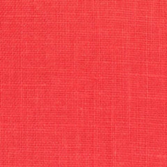 Irish Orange 5 - 100% Linen 5.5 Oz (Light/Medium Weight | 56 Inch Wide | Pre Washed-Extra Soft) Solid