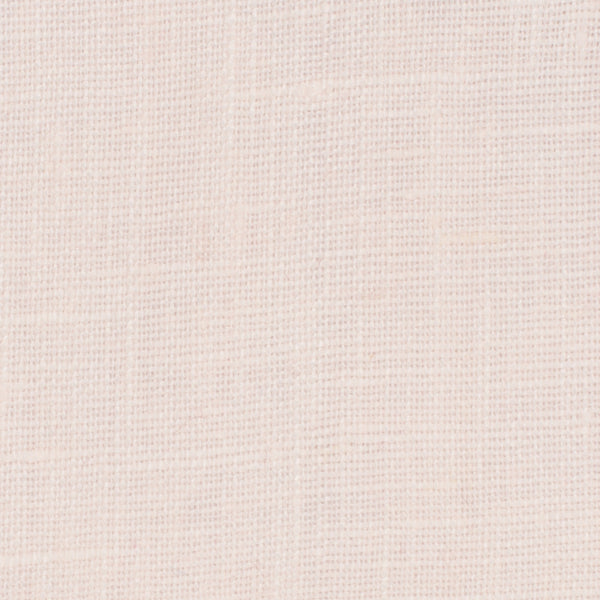 SAMPLE - Irish Pink 1 - 100% Linen 5.5 Oz (Light/Medium Weight | 56 Inch Wide | Pre Washed-Extra Soft) Solid