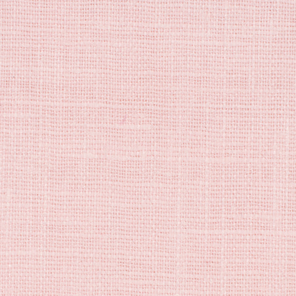 Promotional End Cut-Irish Pink 2- Fabric 100% Linen 5.5 Oz (Light/Medium Weight | 56 Inch Wide | Pre Washed-Extra Soft)