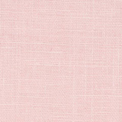 Irish Pink 2 - 100% Linen 5.5 Oz (Light/Medium Weight | 56 Inch Wide | Pre Washed-Extra Soft) Solid