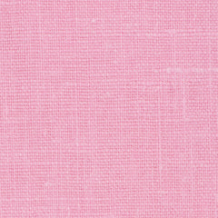 SAMPLE - Irish Pink 3 - 100% Linen 5.5 Oz (Light/Medium Weight | 56 Inch Wide | Pre Washed-Extra Soft) Solid