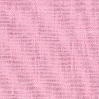 Irish Pink 3 - 100% Linen 5.5 Oz (Light/Medium Weight | 56 Inch Wide | Extra Soft) Solid