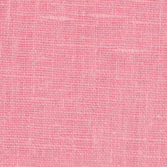 SAMPLE - Irish Pink 4 - 100% Linen 5.5 Oz (Light/Medium Weight | 56 Inch Wide | Pre Washed-Extra Soft) Solid