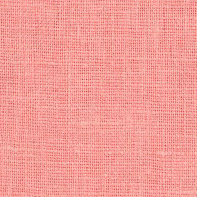 Irish Pink 5 - 100% Linen 5.5 Oz (Light/Medium Weight | 56 Inch Wide | Extra Soft) Solid