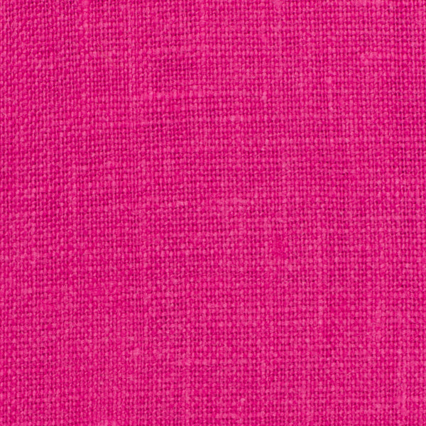 SAMPLE - Irish Pink 6 - 100% Linen 5.5 Oz (Light/Medium Weight | 56 Inch Wide | Pre Washed-Extra Soft) Solid