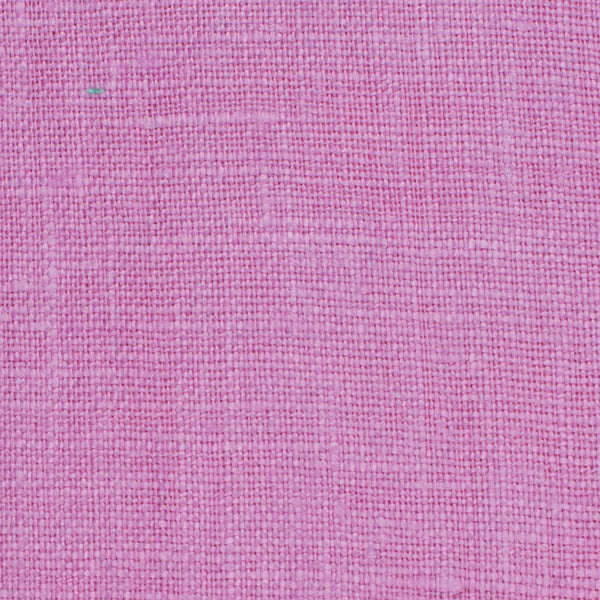 SAMPLE - Irish Purple 1 - 100% Linen 5.5 Oz (Light/Medium Weight | 56 Inch Wide | Extra Soft) Solid