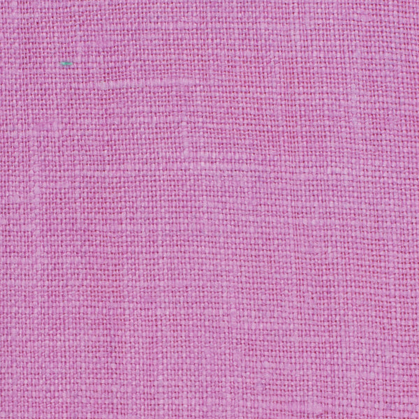 Promotional End Cut-Irish Purple 1- Fabric 100% Linen 5.5 Oz (Light/Medium Weight | 56 Inch Wide | Pre Washed-Extra Soft)