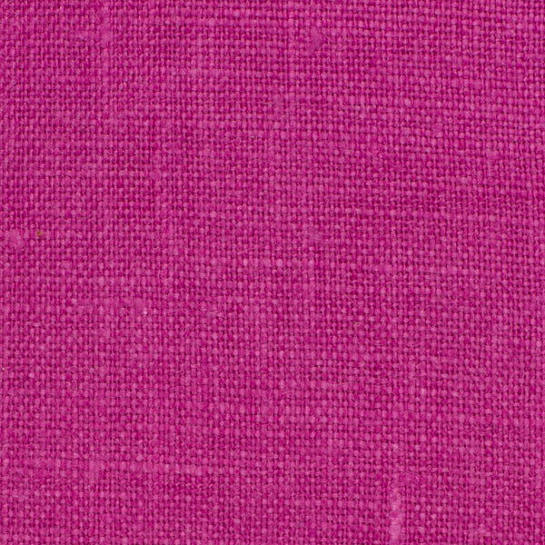 Irish Purple 2 - 100% Linen 5.5 Oz (Light/Medium Weight | 56 Inch Wide | Extra Soft) Solid
