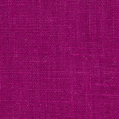 SAMPLE - Irish Purple 3 - 100% Linen 5.5 Oz (Light/Medium Weight | 56 Inch Wide | Pre Washed-Extra Soft) Solid