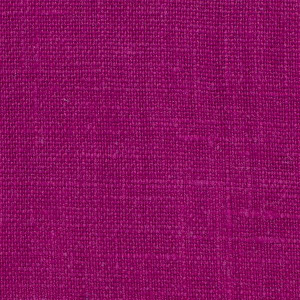 Promotional End Cut-Irish Purple 3- Fabric 100% Linen 5.5 Oz (Light/Medium Weight | 56 Inch Wide | Pre Washed-Extra Soft)