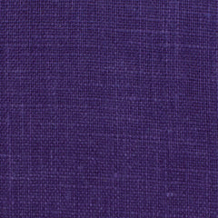 SAMPLE - Irish Purple 4 - 100% Linen 5.5 Oz (Light/Medium Weight | 56 Inch Wide | Pre Washed-Extra Soft) Solid