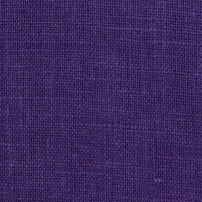 Irish Purple 4 - 100% Linen 5.5 Oz (Light/Medium Weight | 56 Inch Wide | Pre Washed-Extra Soft) Solid