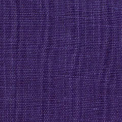 Irish Purple 4 - 100% Linen 5.5 Oz (Light/Medium Weight | 56 Inch Wide | Extra Soft) Solid