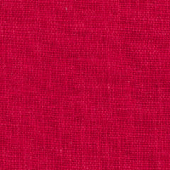 SAMPLE - Irish Red 2 - 100% Linen 5.5 Oz (Light/Medium Weight | 56 Inch Wide | Extra Soft) Solid