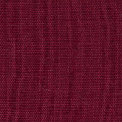 SAMPLE - Irish Red 4 - 100% Linen 5.5 Oz (Light/Medium Weight | 56 Inch Wide | Pre Washed-Extra Soft)