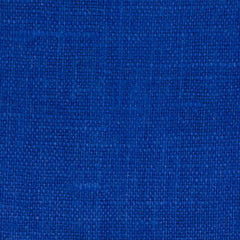 Irish Royal Blue 10 - 100% Linen 5.5 Oz (Light/Medium Weight | 56 Inch Wide | Pre Washed-Extra Soft) Solid