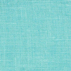 Irish Turquoise Blue 3 - 100% Linen 5.5 Oz (Light/Medium Weight | 56 Inch Wide | Pre Washed-Extra Soft) Solid