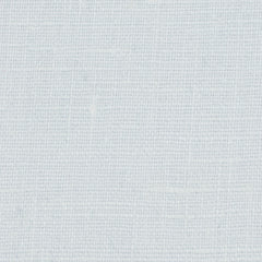 SAMPLE - Irish Very Light Blue 1 - 100% Linen 5.5 Oz (Light/Medium Weight | 56 Inch Wide | Extra Soft) Solid