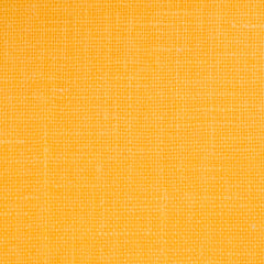 SAMPLE - Irish Yellow 5 - 100% Linen 5.5 Oz (Light/Medium Weight | 56 Inch Wide | Extra Soft) Solid