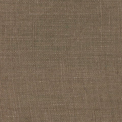 SAMPLE - Italy Brown 1 - 100% Linen 3.5 Oz (Light/Medium Weight | 56 Inch Wide | Extra Soft) Solid | By Linen Fabric Store Online
