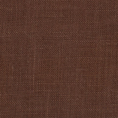 SAMPLE - Italy Brown 2 - 100% Linen 3.5 Oz (Light/Medium Weight | 56 Inch Wide | Pre Washed-Extra Soft) Solid | By Linen Fabric Store Online