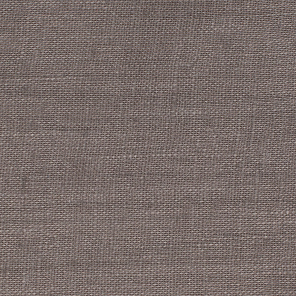 SAMPLE - Italy Dark Grey 2 - 100% Linen 3.5 Oz (Light/Medium Weight | 56 Inch Wide | Pre Washed-Extra Soft) Solid | By Linen Fabric Store Online
