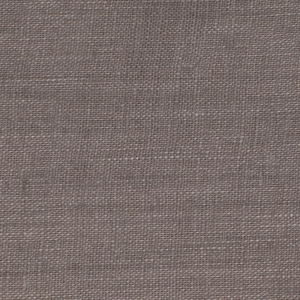 Promotional-Italy Dark Grey 2- 100% Linen 3.5 Oz (Light/Medium Weight | 56 Inch Wide | Extra Soft) Solid | By Linen Fabric Store Online
