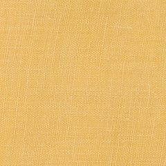 SAMPLE - Italy Gold 1 - 100% Linen 3.5 Oz (Light/Medium Weight | 56 Inch Wide | Pre Washed-Extra Soft) Solid | By Linen Fabric Store Online