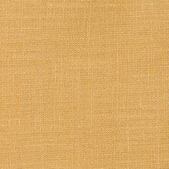 SAMPLE - Italy Gold 2 - 100% Linen 3.5 Oz (Light/Medium Weight | 56 Inch Wide | Pre Washed-Extra Soft) Solid | By Linen Fabric Store Online