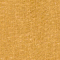 SAMPLE - Italy Gold 3 - 100% Linen 3.5 Oz (Light/Medium Weight | 56 Inch Wide | Extra Soft) Solid | By Linen Fabric Store Online