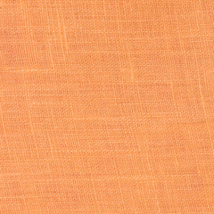 Italy Orange 1 - 100% Linen 3.5 Oz (Light/Medium Weight | 56 Inch Wide | Extra Soft) Solid | By Linen Fabric Store Online