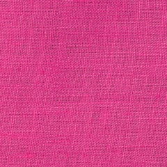 SAMPLE - Italy Pink 1 - 100% Linen 3.5 Oz (Light/Medium Weight | 56 Inch Wide | Extra Soft) Solid | By Linen Fabric Store Online