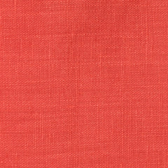 SAMPLE - Italy Red 1 - 100% Linen 3.5 Oz (Light/Medium Weight | 56 Inch Wide | Extra Soft) Solid | By Linen Fabric Store Online