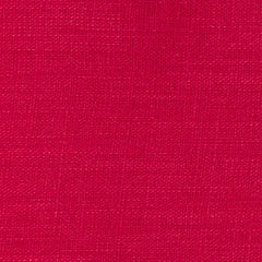 SAMPLE - Italy Red 3 - 100% Linen 3.5 Oz (Light/Medium Weight | 56 Inch Wide | Extra Soft) Solid | By Linen Fabric Store Online