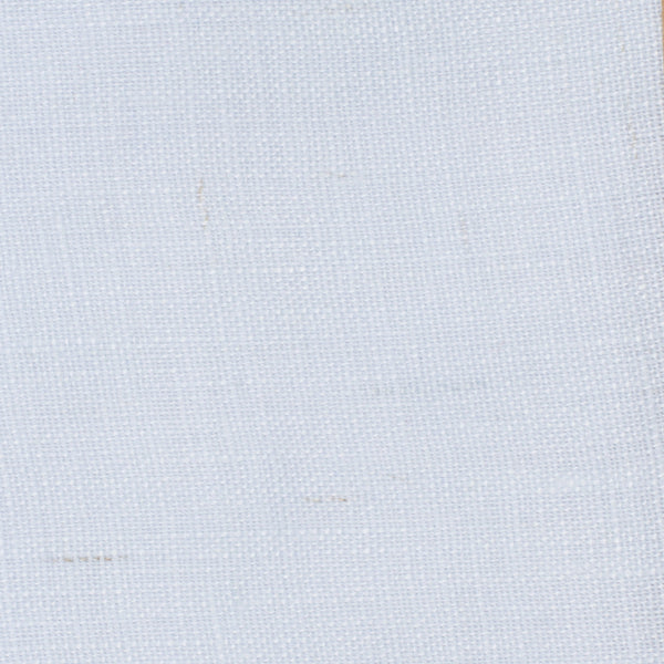 SAMPLE - Italy Sky Blue 1 - 100% Linen 3.5 Oz (Light/Medium Weight | 56 Inch Wide | Extra Soft) Solid | By Linen Fabric Store Online
