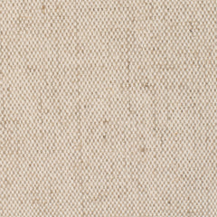 Latin PW Natural Brown Off White 1 Linen Cotton 12 Oz (Heavy/Medium Weight | 56 Inch Wide | Pre Washed Extra Soft) Burlap