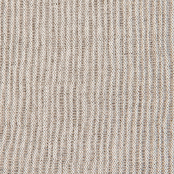 SAMPLE - Mexico Natural Brown 1 Linen Cotton 4.5 Oz (Light/Medium Weight | 56 Inch Wide | Extra Soft) Burlap