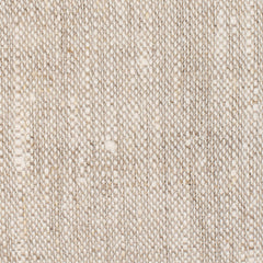 Norway Natural Brown Off White 1 - 100% Linen 8 Oz (Medium Weight | 56 Inch Wide | Extra Soft) Burlap