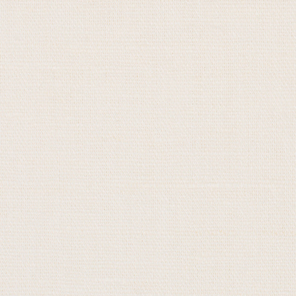 SAMPLE - Peru Off White 1 Linen Cotton 4.5 Oz (Light/Medium Weight | 56 Inch Wide | Extra Soft) Novelty