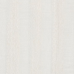 Spain3 White and Off White 1 - 100% Linen 6 Oz (Medium Weight | 114 Inch Wide | Medium Soft) Wide Width Yarn Dye