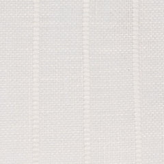 SAMPLE - Swedish13 Natural Cream White 1 Linen Cotton 3.8 Oz (Light/Medium Weight | 114 Inch Wide | Medium Soft) Wide Width Yarn Dye