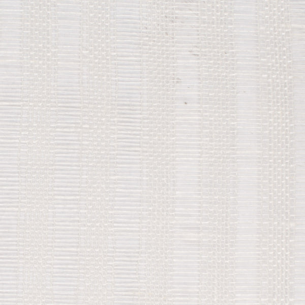 SAMPLE - Swedish15 Off White 1 - 100% Linen 3.5 Oz (Light/Medium Weight | 114 Inch Wide | Medium Soft) Wide Width Yarn Dye