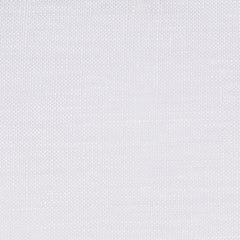 SAMPLE - Swedish18 White 1 - 100% Linen 4.5 Oz (Light/Medium Weight | 110 Inch Wide | Medium Soft) Wide Width Yarn Dye