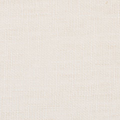 Swedish20 Off White 1 - 100% Linen 6.5 Oz (Medium Weight | 110 Inch Wide | Medium Soft) Wide Width Yarn Dye