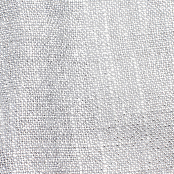 SAMPLE - Swiss Silver Lavender 1 Linen Cotton 8 Oz (Medium Weight | 53 Inch Wide | Extra Soft)