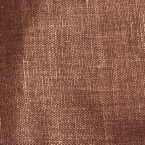 Swiss Bronze 1 Linen Cotton 8 Oz (Medium Weight | 53 Inch Wide | Extra Soft)