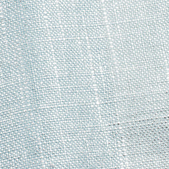 Swiss Silver And Blue 2 Linen Cotton 8 Oz (Medium Weight | 53 Inch Wide | Extra Soft)